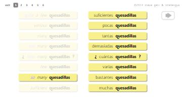 spanish vocabulary transitive verbs intelengua